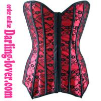 Корсет Darling-Lover Underbust s/xxl 7455