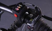 Электрические велосипедные моторы