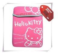 """Чехол для планшета 5pc 9.7""""/10"""" 12"""" 13"""" 14"""" 15"""" Hello Kitty Stereo Printing Neoprene notebook laptop Sleeve, For iPad Sleeve"""