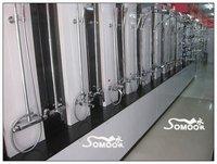 Смеситель для раковины Huazhiyu 100% new.single a04