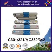 Картридж для принтера OKI 44973536 44973535 C301 C301dn C321 C321dn