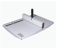 DHL Freeshipping Creasing machine ,Die-cutting Machine,Creasing Length 360mm