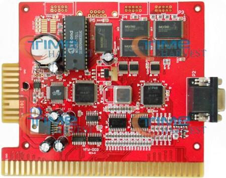 gaminator 5 v.2 board