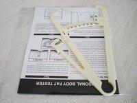 жира измерения зажим кожное сало щипцы жира суппорта складки толщиномер фитнес необходимые hp019