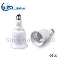 Преобразователь ламп Andisen E11 E26 E26 socket E11 TO E26