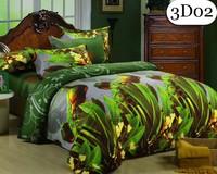 Постельные принадлежности 4 set.microfiber bedding.cheap /3d /01 #01