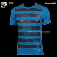 Мужская футболка мужчины спортивные качества топ Футболка футболка короткий рукав lt063
