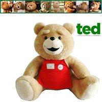 """Детская плюшевая игрушка TED Bear 30 /11.8 """""""