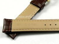 Ремешок для часов 22 TA73Gb TA73Gb  (22mm,Brown)