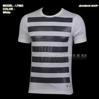 Мужская футболка Jeansian LT063