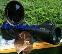 Винтовочный оптический прицел 3/9 x 50 & DE258589F