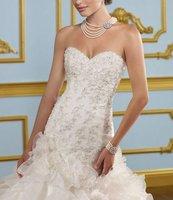 Свадебное платье Huayi W22018