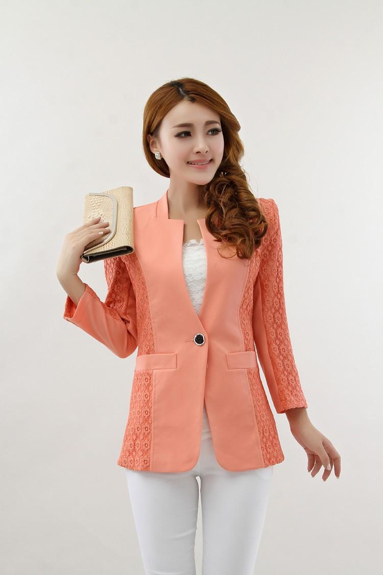 Женский пиджак шитье
