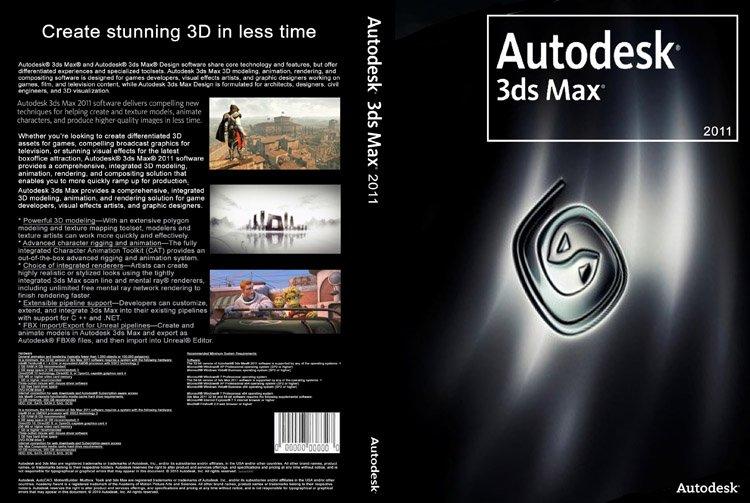 Autodesk 3d max 8 download 2012 onthewebloadzone for 3d studio max torrent