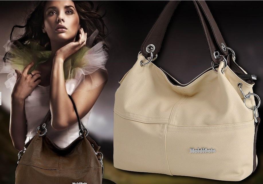 Модные недорогие женские сумки