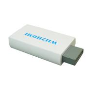 Разъем OEM Wii HDMI HDMI Wii 2 Full HD 1080P 3,5 HDAD0095