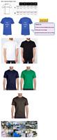 Мужская футболка Acceptable Custom t 510160