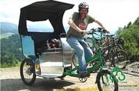Электровелосипед Sunny  S-01