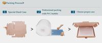 "ЖК-экран для ноутбука 10.1"" LCD Screen for Asus Eee PC 1001PX 1001PXD LED WSVGA Netbook Display 40 PIN"