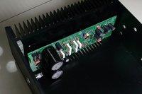 полный алюминиевое шасси hiend по усилителя мощности * коробки * порядок mbl stlyle