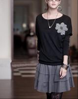 Женский пуловер : l XL xXL xxXL