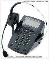 Частная телефонная станция с выходом в общую сеть KEMEI call/CRM COME800 Smart4