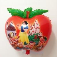 Воздушный шар Zy 50 Apple s130720-3