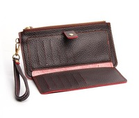 Кошелек ladies' PU Hand bag, fashion handbag, clutch bag, 10 colors wallet handbags cardbags purse