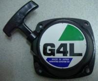 Комплектующие к инструментам PULL STARTER FOR ZENOAH MODEL G4L POSTAGE BRUSH CUTTER RECOIL STARTER ASSEMBLY GAS MOWER REWIND REPLACEMENT PARTS
