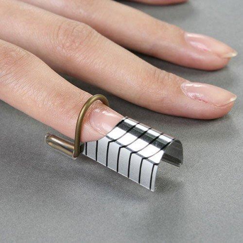 формы ногтей наращивание фото