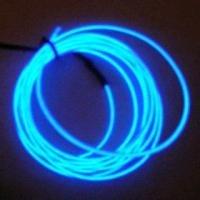 EL shining wires