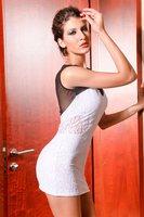 Женское платье ,  DL2381,