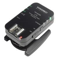 Потребительская электроника YN622N Yongnuo High Speed Sync wireless TTL flash transceiver/trigger 4 YN568exN YN565exN YN468IIN YN468N YN467IIN YN467N YN465N