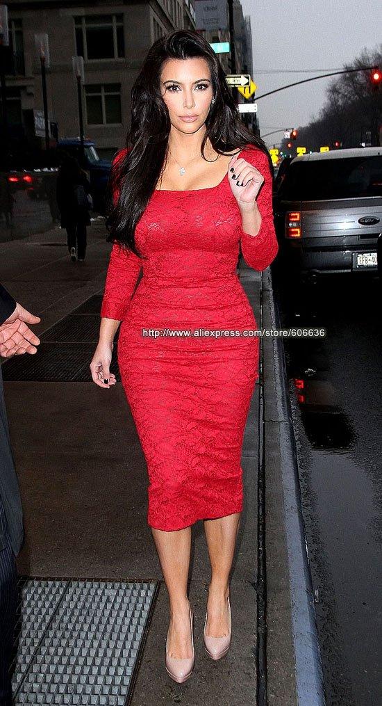 Robe de kim kardashian pas cher - Free Image gallery