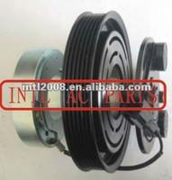 Комплектующие для кондиционирования воздуха в авто INTL AC CR14 Nissan /primera /terrano