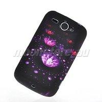 Чехол для для мобильных телефонов SOFT GEL TPU SILICONE CASE COVER FOR HTC WILDFIRE G8