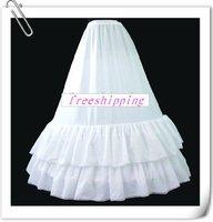 Кринолин 2 Hoop 1 layer petticoat/crinoline/underskirt P80a