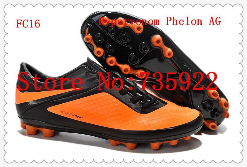 Nike football boots 2014 hypervenom phantom