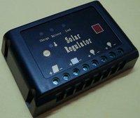 Солнечный контроллер Solar street lamp controller 20A 12V/24V, automatic recognition