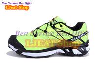2013 new Salomon 40-46 men's running shoes XT-WINGS 3 boot speedcross 2 sport air hornet casual france walking male 1 seven