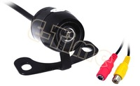 Камера заднего вида Drop Shipping 4pcs/lot New Fashion 170 angle 12V Night Vision Car Rear Camera View Reverse Backup 1690 B002