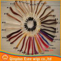 Фондовый моды свободные волны 100 remy человеческих волос Парики для чернокожих женщин, 3-дюймовый кружева фронт, 2# цвет плотность 120% 10-24 дюйма