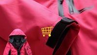 Женская куртка для лыжного спорта  111