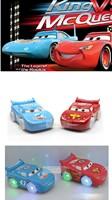 Новый Рождественский подарок автомобили pixar