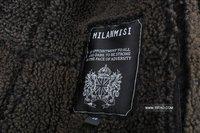 Мужские изделия из кожи и замши Milanmisi NZP1002