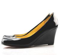 Водонепроницаемые мокасины для женщин women dress shoes party evening dress shoes Fashion lady SIZE34-42