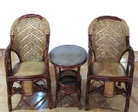 Столовый стул rattan dining chair 2013.12.23-b-21 shipping price contact seller like picture show is one set price