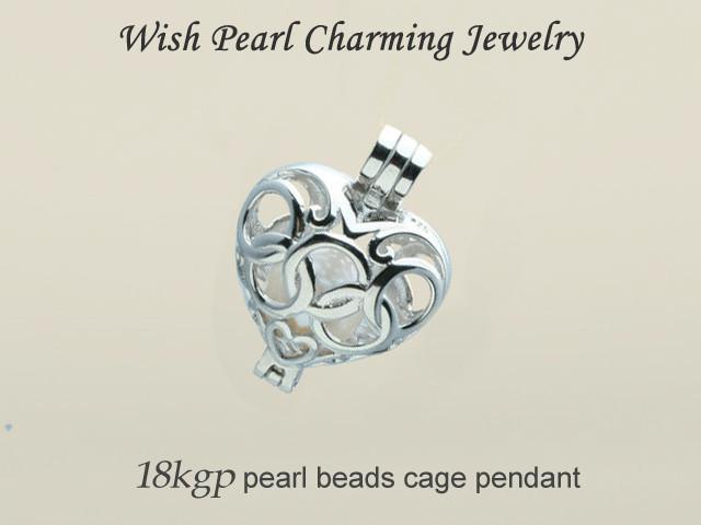 Wish Pearl Charming Jewelry