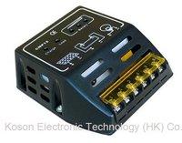 Солнечный контроллер solar street lamp controller KS-198