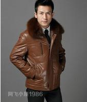 Мужские изделия из кожи и замши China 450 025